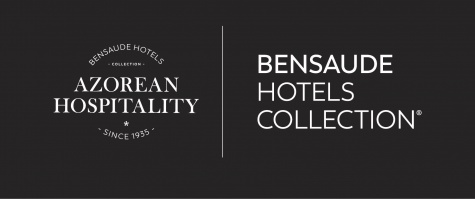 Nova identidade corporativa: Bensaude Hotels Collection
