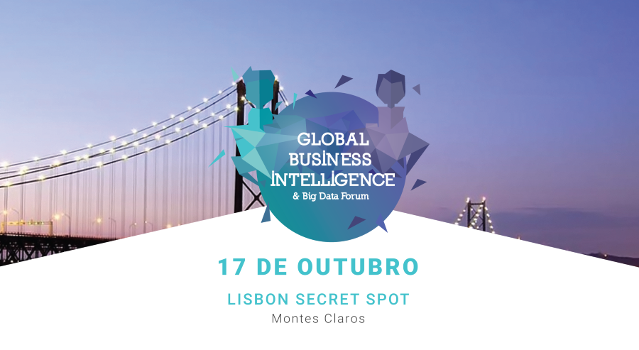 Bensaude Group at the Global Business Intelligence & Big Data Forum