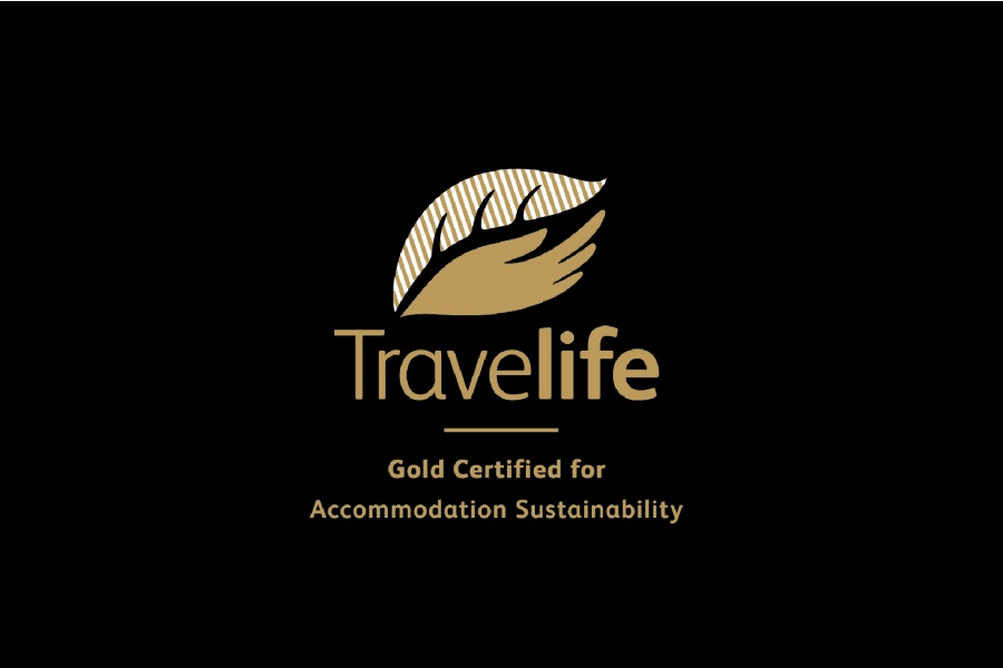 Bensaude Hotels Collection has obtained GOLD level Travelife Certification